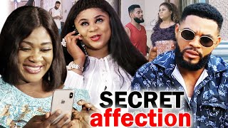 SECRET AFFECTION FINALE Season 7&8 - NEW MOVIE Mercy Johnson / Uju Okoli 2020 Latest Nigerian Movie