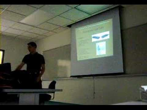 Hydrogen Technology Presentation