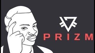 Майнинг оффлайн. Криптовалюта Prizm - выгодный заработок. Простая и прибыльная монета