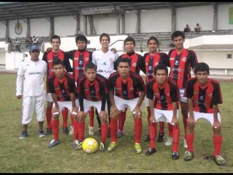 Veracruz Sporting Club FOTOCLIP 2011-2012