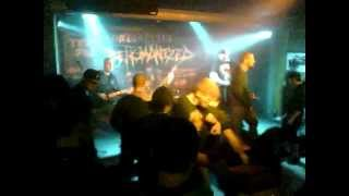 DEHUMANIZED - Full Set - 1-19-13