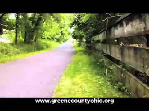 Greene County - Ohio State Travel Guide 2015 App - Trailer