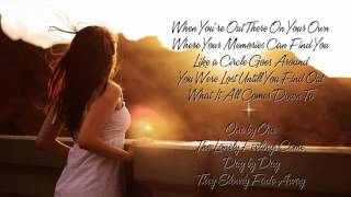 Try and Love Again - the Eagles