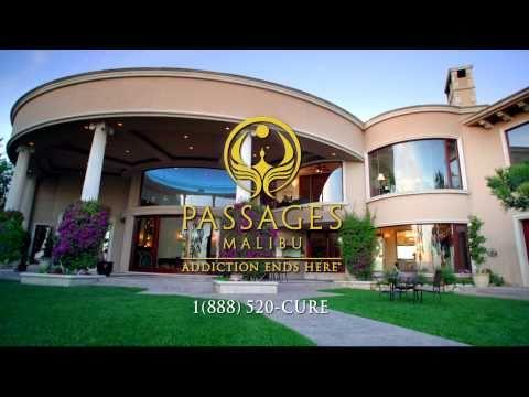 Passages Malibu - 2011 TV Commercial