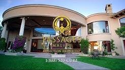 Passages Malibu Luxury Rehab Center