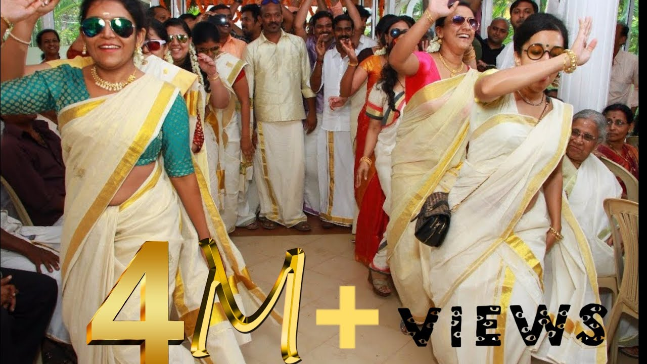 Thudm Mangalyam Karuppu Perazhaga Wedding Dance Surprise Welcome For Bride And Groom You