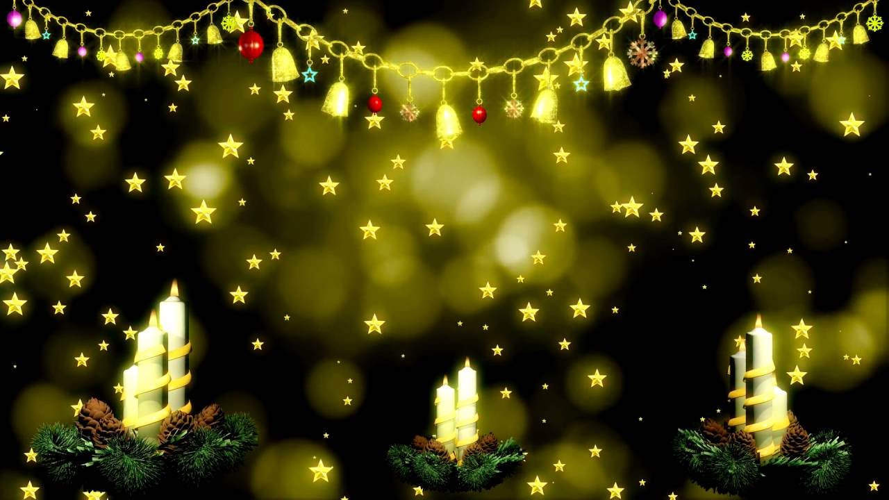 4k merry christmas video background christmas light motion background