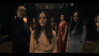 Призраки дома на холме / The Haunting of Hill House (2018) - Русский трейлер