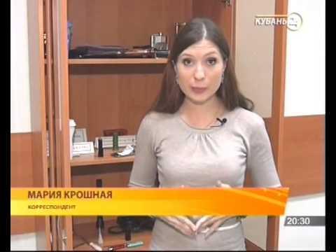 Спецрепортаж: Работа участковых в краснодарском крае