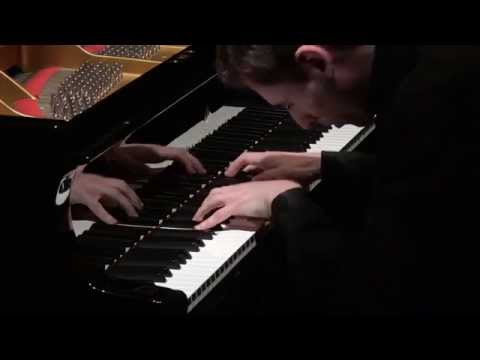 Boris Giltburg plays Chopin Mazurka Op. 50 No. 3