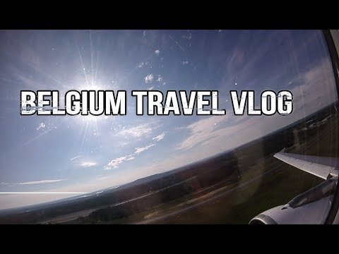 Flying to Belgium (driving to Brussels luxury hotel)
