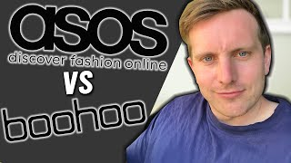 Is Boohoo or ASOS A Better Company To Invest in?