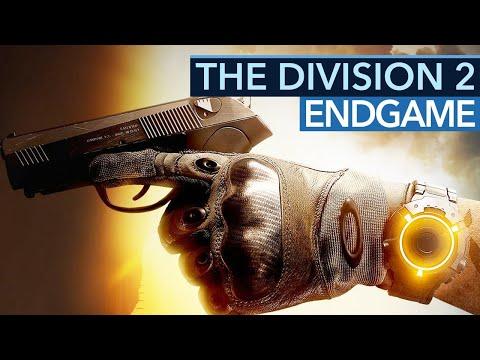 The Division 2 baut fürs Endgame kräftig um