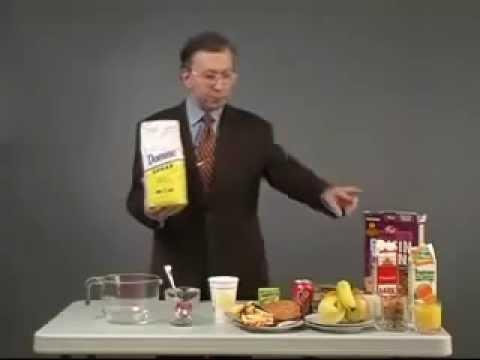 Сахар  в крови: что это значит в анализе глюкозы натощак