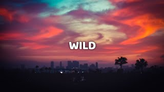 John Legend, Gary Clark Jr - Wild (Lyric Video)