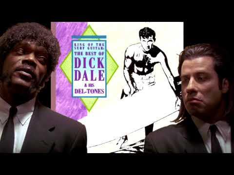 Dick Dale - Misirlou [Extended 1 Hour Version]
