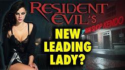 Resident Evil Reboot Casting & Plot News!