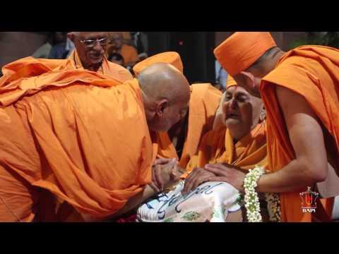 Guruhari Darshan 19 Aug 2014, Ahmedabad, India