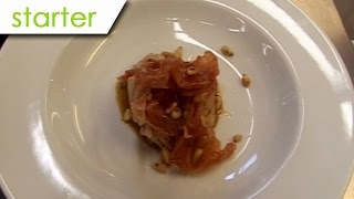Sweetbreads With Rosemary And Prosciutto - Silent Cooking With Patrick Müller (with Recipe)