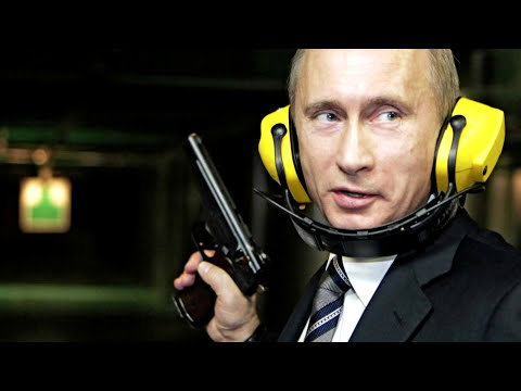 10 Amazing Facts About Vladimir Putin