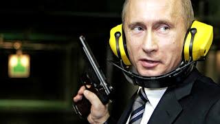 10 Amazing Facts About Vladimir Putin