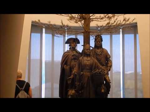 Washington-National Museum Of The American Indian 2016