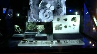 Antikythera Mechanism (Антикиферский Механизм)(Антикиферский механизм - 3D виртуализация. Видео с выставки