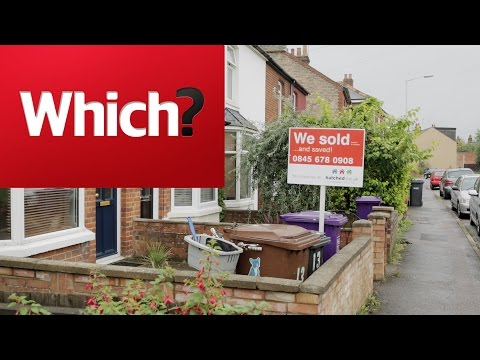 Buying A House: The Conveyancer's Story