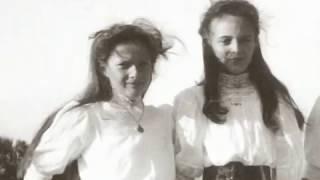 Дети царской семьи - Николай-II