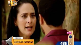 Episodic Promo 'River Of Passions