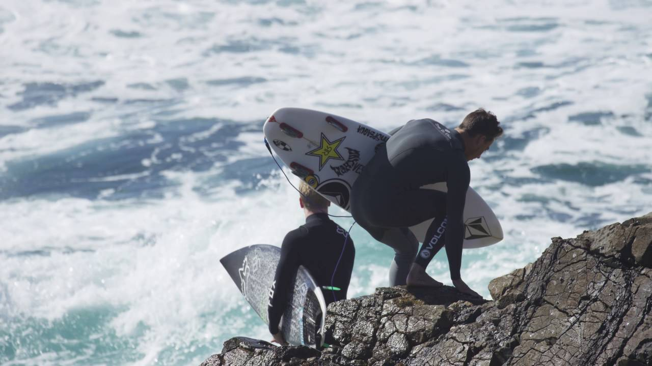 Surf Era