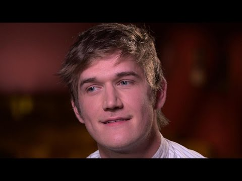 "Why Bo Burnham prefers to ""shut up"" about politics"