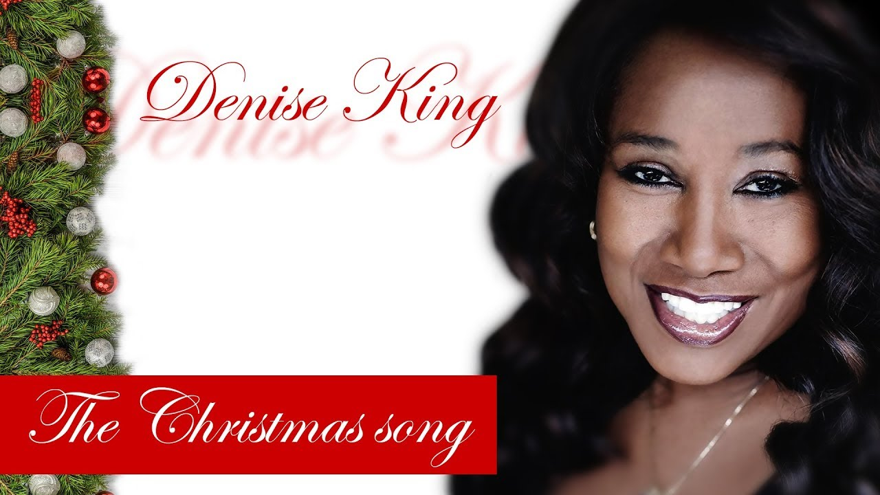 The Christmas Song | Denise King | I'll Be Home For Christmas | Xmas Songs