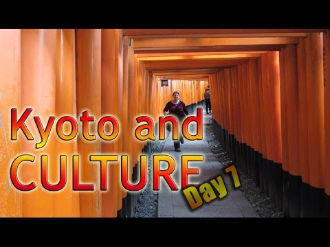 Anime Japan Tour: Day 7