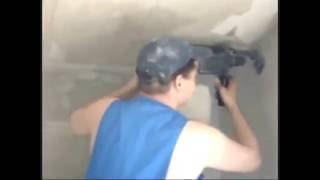 Установка натяжных потолков Балашиха(, 2016-08-21T19:48:39.000Z)