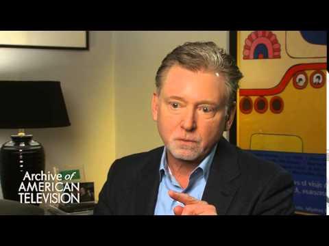 Warren Littlefield discusses his legacy at NBC - EMMYTVLEGENDS.ORG