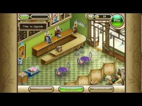 Jo's Dream: Organic Coffee Gameplay & Download