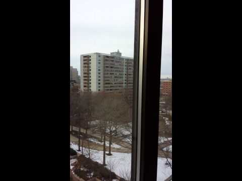 1 bed west end boston