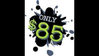 That'l be $85 / ROBLOX ft FILIPUS077 FIREGURL9009
