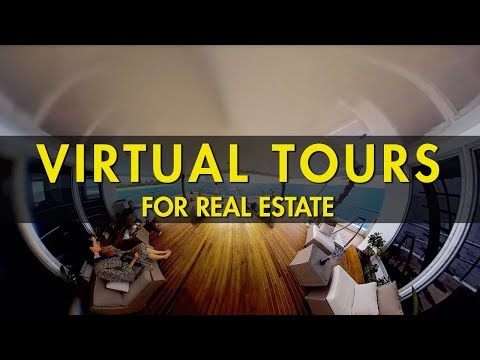How To Create Virtual Tour For Free Using Any 360 Panoramas