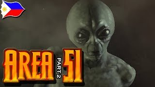 Area 51 Part 2 - Mysteries