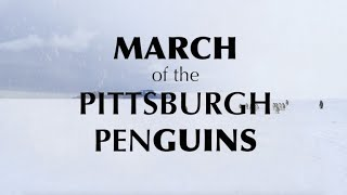 March Of The Pittsburgh Penguins
