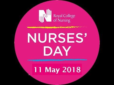 International Nurses Day video 2018