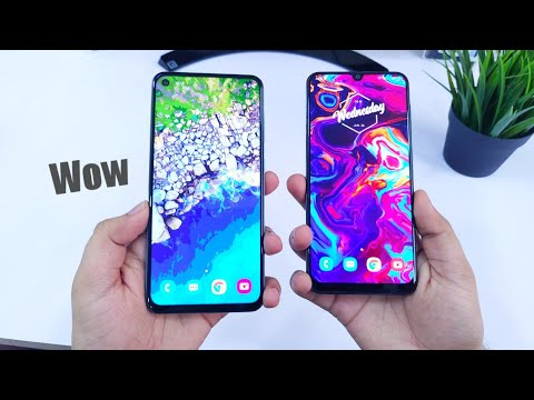 How To Get These Amazing Wallpapers For Your Android - Must Watch