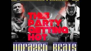 This Party Getting Hot - Jazzy B n Yo Yo Honey Singh (Unfazed Beats) Remix