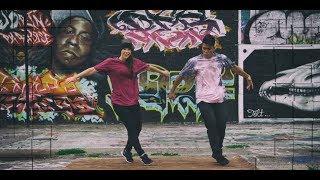 Hip HOp SociEty Sarantos Uncut - the real story behind the music!