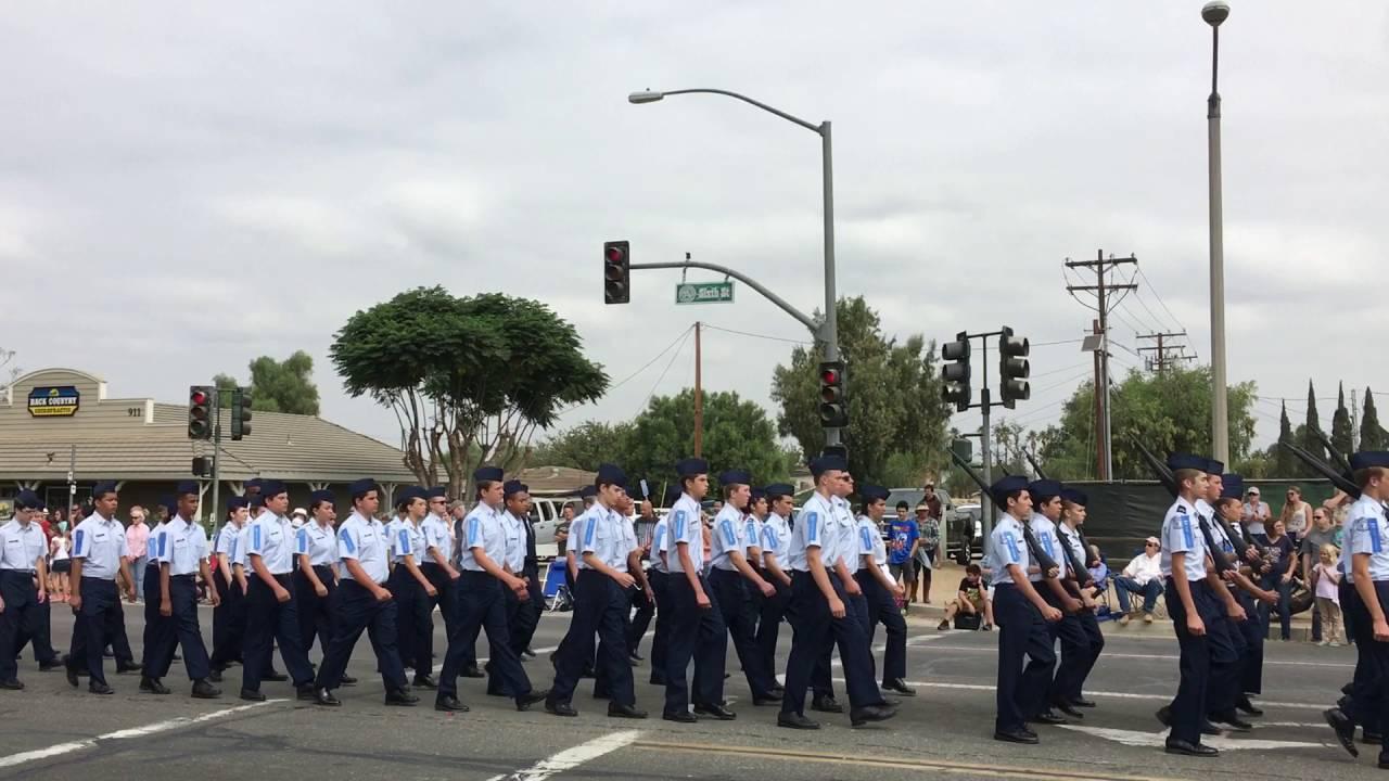 NORCO California Labor Day Parade 2016 - YouTube