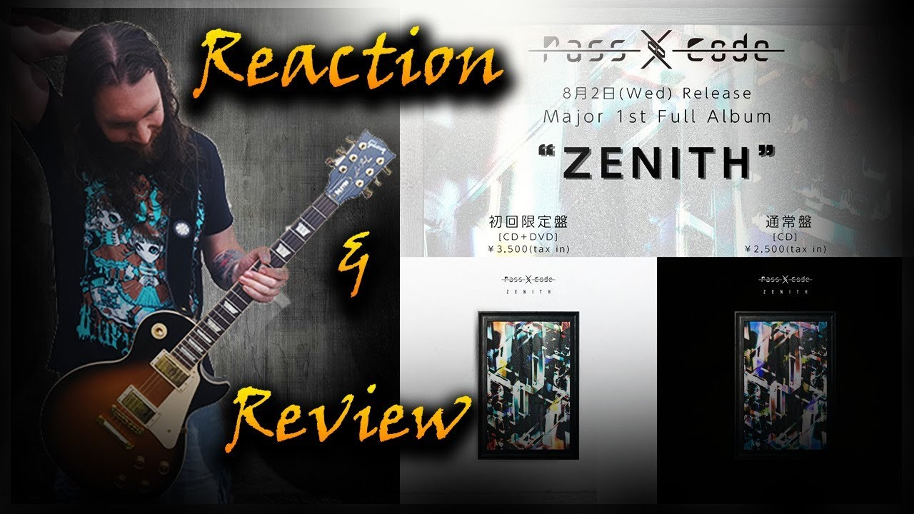 Zenith world domination video