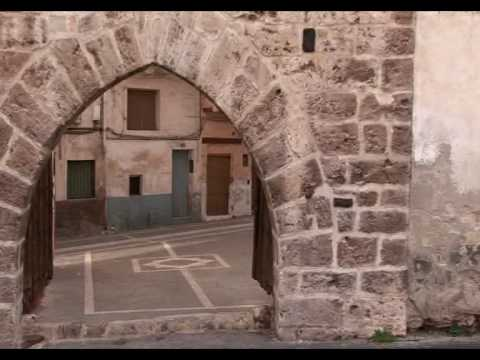 Montalban Teruel Aragon (Bamatur)