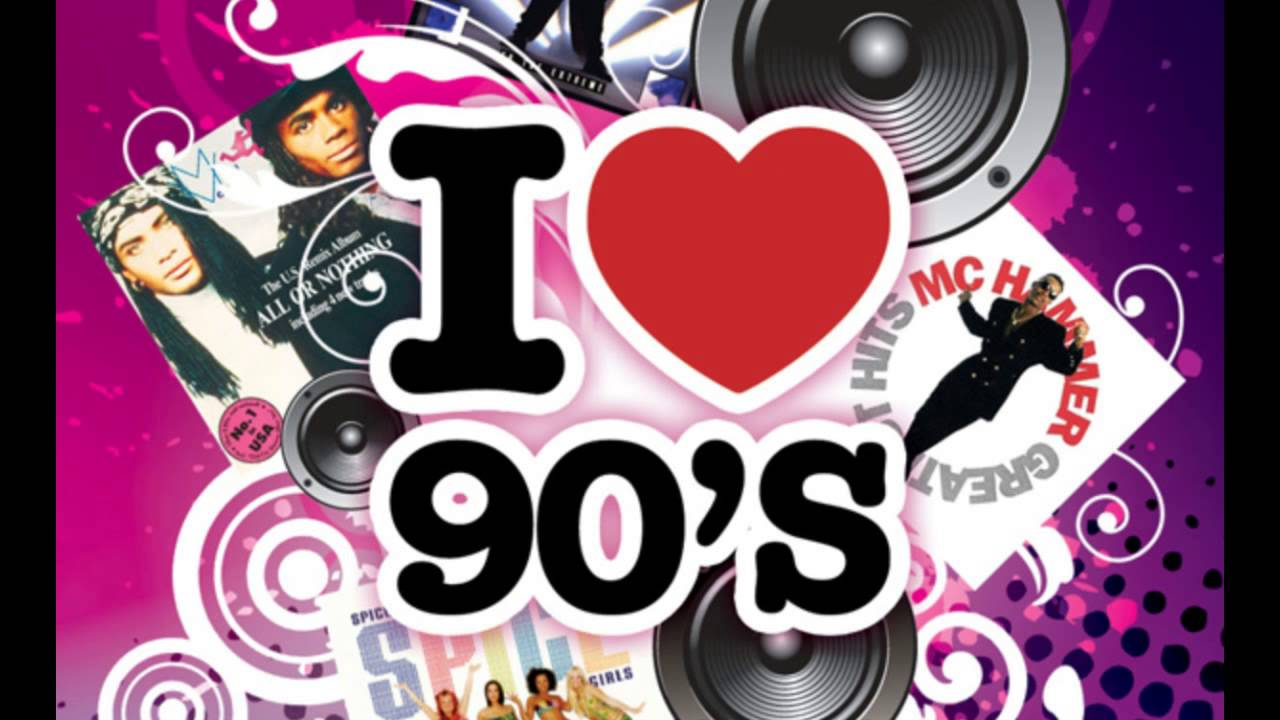 `90 Music Is The Best vol 3 - YouTube